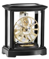 1301-96-02 - Kieninger Pavone Tourbillon Mantel Clock