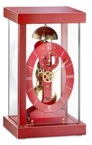 1304-77-01 - Kieninger 'Kolora' Mantel Clock