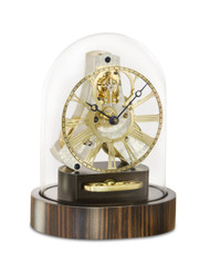 1302-57-02 - Kieninger Tourbillon Mantel Clock
