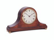 C4119Q - Comitti Napoleon Quartz Mantel Clock