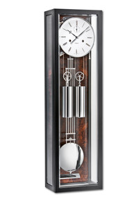 2518-92-03 - Kieninger Wall Clock - Month Running
