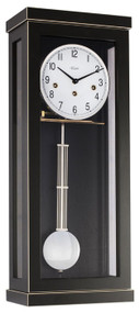 70989-740341 - Hermle Wall Clock - Westminster Chime