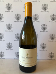 Peter Michael Winery Belle Cote Chardonnay Knights Valley 2017 - JS99