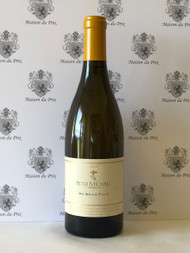 Peter Michael Winery Ma Belle Fille Chardonnay Knights Valley 2006 - WA95