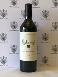 Larkmead Vineyards Cabernet Sauvignon Napa Valley 2015 - WE97