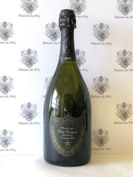 Dom Perignon Oenotheque Epernay 1990 - WA97