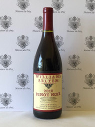 Williams Selyem Weir Pinot Noir California 2010