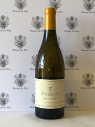 Peter Michael Winery Belle Cote Chardonnay Knights Valley 2012 - WA99