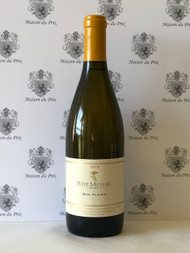 Peter Michael Winery Mon Plaisir Chardonnay Knights Valley 2009 - WS93