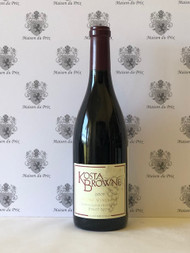 Kosta Browne Pisoni Vineyard Pinot Noir Santa Lucia Highlands 2009