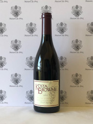 Kosta Browne Pisoni Vineyard Pinot Noir Santa Lucia Highlands 2014