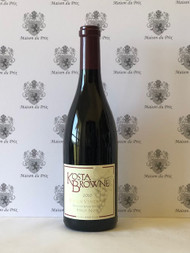 Kosta Browne Koplan Vineyard Pinot Noir Russian River 2010