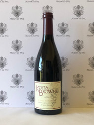 Kosta Browne Gary's Vineyard Pinot Noir Santa Lucia Highlands 2008