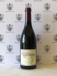 Kosta Browne Gary's Vineyard Pinot Noir Santa Lucia Highlands 2009