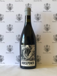 Horsepower Vineyards The Tribe Syrah 2014 - WA96