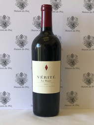 Verite La Muse Sonoma Valley 2012 - WA97