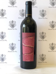Switchback Ridge Peterson Family Vineyard Cabernet Sauvignon Napa 2009