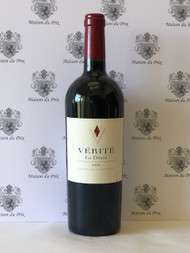 Verite Le Desir Sonoma Valley 2004 - WA98