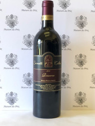 Leonetti Reserve Red Washington 2006 - WA97
