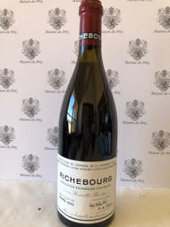 Domaine de la Romanee Conti Richebourg Grand Cru 1995