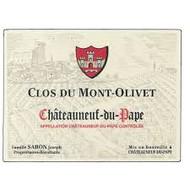 Clos du Mont Olivet Chateauneuf Du Pape 2018