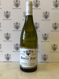 Domaine Blanchet Cuvee Silice Pouilly Fume 2019