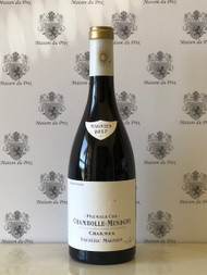 Frederic Magnien Chambolle-Musigny 1er Cru Charmes 2017