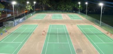 Pro Sport LED Flood Lights LITE-EL-FL