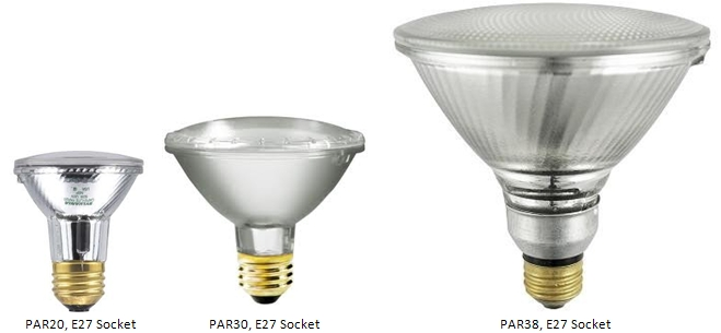 Led Light Bulb Types Selecting The Correct Socket Type