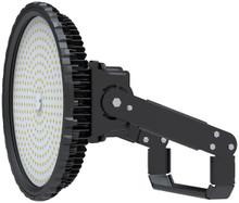 LITE-BR-FLC-480 120 degree beam 160 lm/W flood light shown