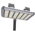 Asymmetric Beam Tennis Court Light - LITE-EL-FL-TC-U