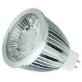 Downlight 12V MR16 LED Bulb - 8W Sharp High Efficiency