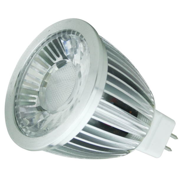 Downlight 12v Mr16 Led Bulb 8w Sharp High Efficiency Bulb