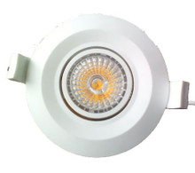 2200K CREE XT-E LED Downlight with Gimbal