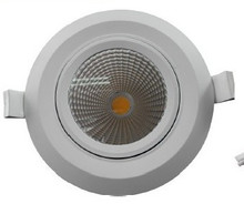 LITE-CXA1507 15W 1000 lumen CREE LED Downlight