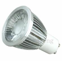 240V Sharp 8W GU10 LED bulb