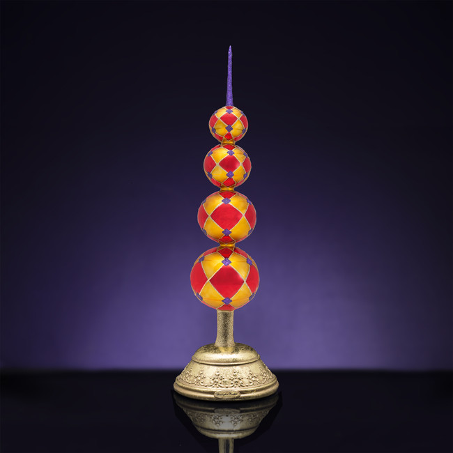 Christopher Radko Luxe Finial Stand 2011909
