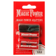 Raz Magic Power System 3-AAA Adapters 3416167