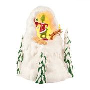 Department 56 Grinch Village Mount Crumpit Building 4029621