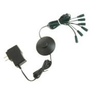 Raz 12' Magic Power 6 Pigtail Power System 3416168
