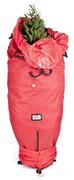 Santa's Bags 7.5' Medium Upright Christmas Tree Storage Bag SB-10100