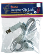 Christmas Village Replacement Accessory Light 6402