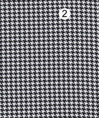 men's 3 piece suit| big dogtooth bespoke 3 piece suit