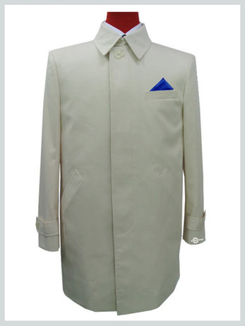 mac coat mens| original 60s mod cream vintage mac coat for men