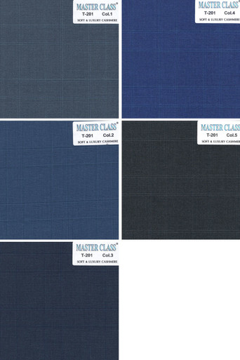 best made to measure suits