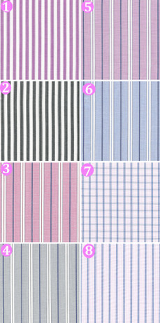 tailored shirts online