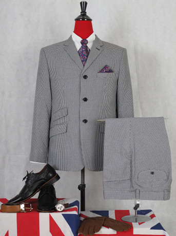 Only This Suit| 3 buttons single-breasted jacket 48 Regular , Trouser 38 - Inside Leg 32