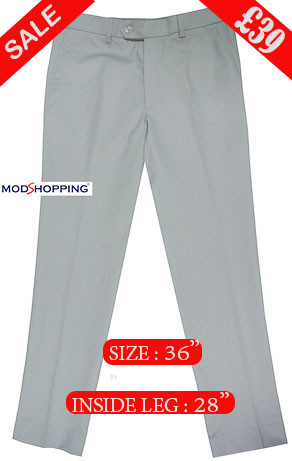 sta press trousers| classic grey sta press trousers london sale