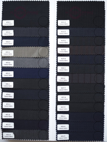 Bespoke Trouser For Man | Luxury Fabrics 452-426