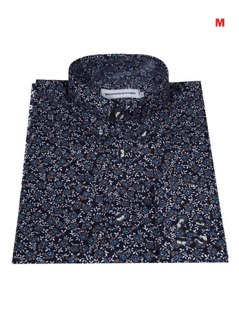 This Shirt Only. Flower Shirt   Multi Color Shit For man